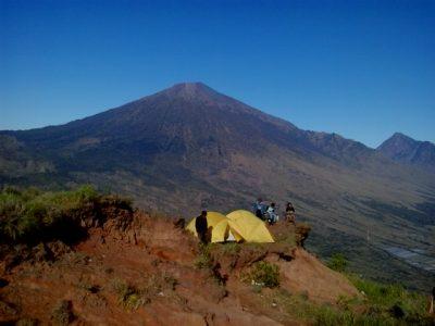 Bukit Pergasingan COS Lombok