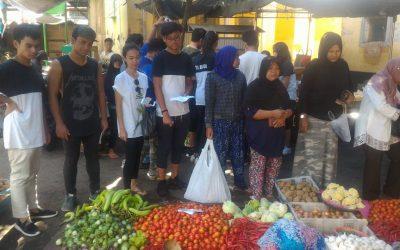 Outbound Amazing Race Sekolah Cita Buana Di Lombok